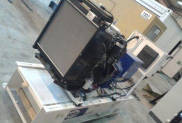 fg wilson P60 60 KVA / 48 KW
