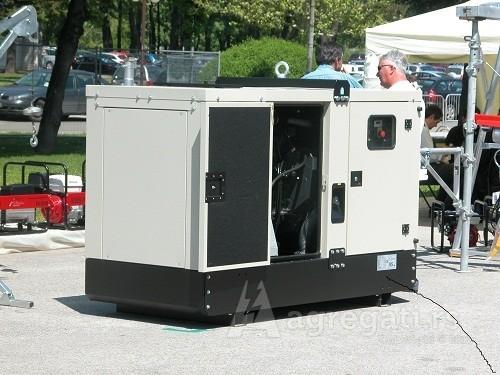 FI45 ACG
