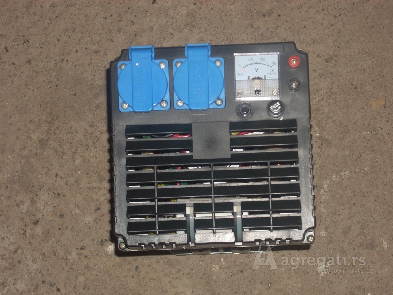 Generator 4.2kw